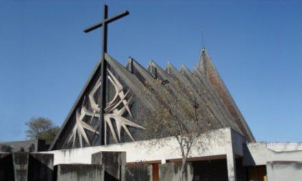 Memòria del cristianisme a Mèxic