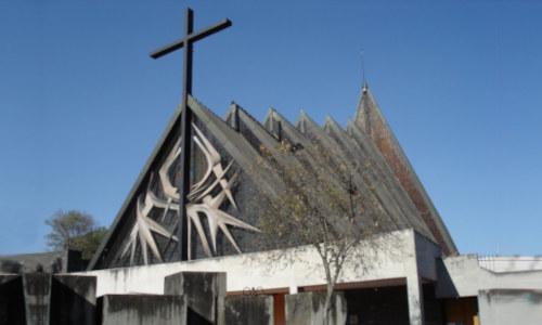 Memoria del cristianismo en México
