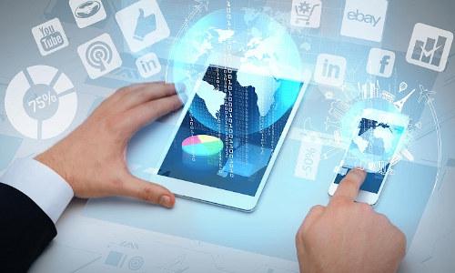El gestor empresarial digital