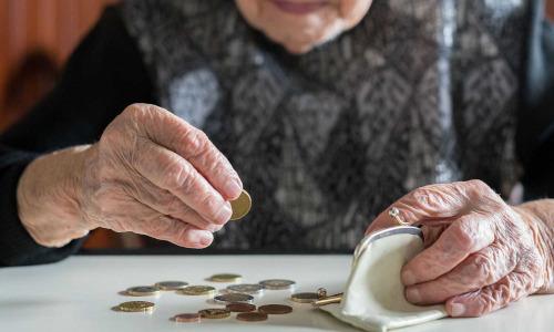 La amenaza real del recorte de las pensiones