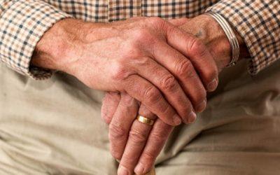 El papel vital de los abuelos