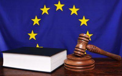Dues dècades de Justícia Europea
