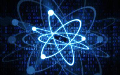 Física quàntica per fer negocis