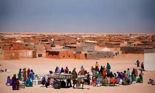 La huella de España en el Sáhara e Ifni