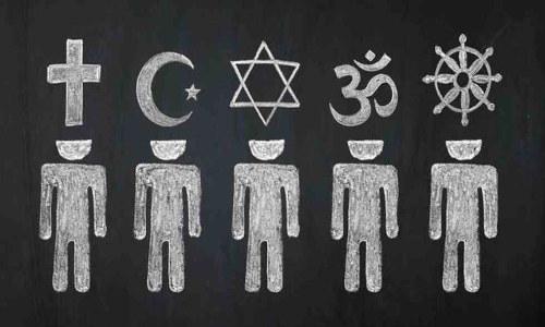 Multiculturalidad y multirreligiosidad