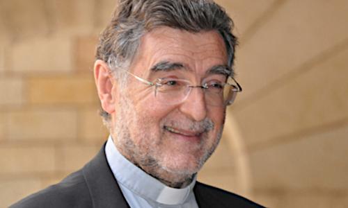 Formando sacerdotes y conciencias