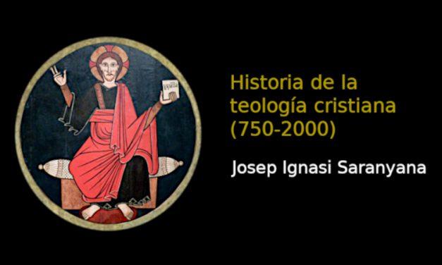 Más de mil años de teología