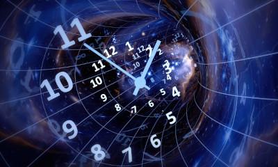 El tiempo y el Cosmos