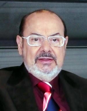 Dr. August Corominas
