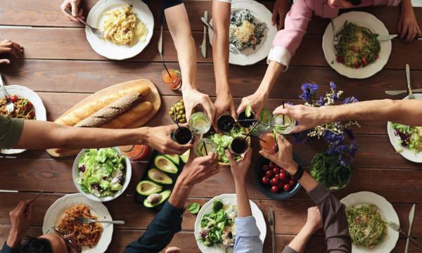 Decimoséptimo reto vital: una nutrición sana, placentera y sostenible