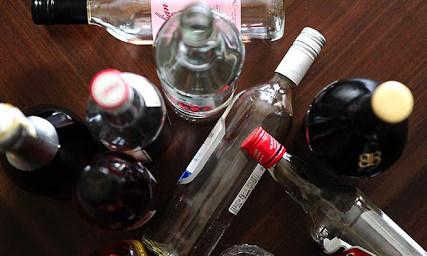 Del botellón a las adicciones
