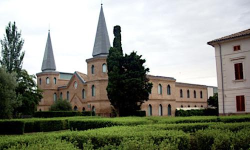 convento de las religiosas de San Vicente de Paúl