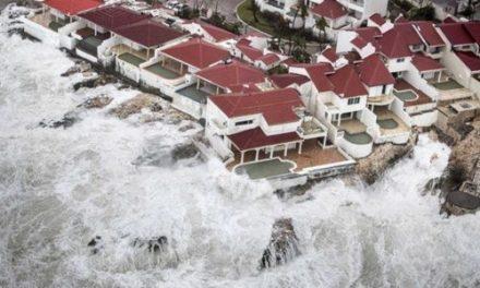 La alteración de la biosfera: terremotos, inundaciones, problemas respiratorios… y otros efectos sobre el cuerpo humano