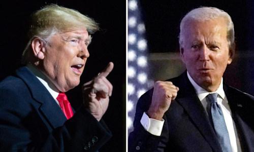 Las relaciones entre Estados Unidos y México tras el triunfo de Biden