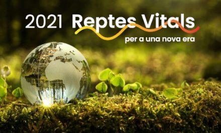 Reptes vitals