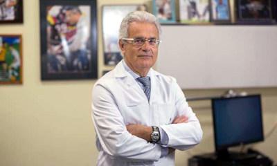 Ramon Cugat en la candidatura a la presidencia del Futbol Club Barcelona
