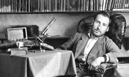 Seguint les primeres passes de Ramón y Cajal