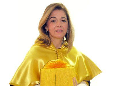 Acte d'ingrés com Acadèmica Numerària de la RAED de la Dra. Carol Moreno Atanasio