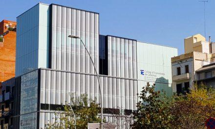 Oriol Amat asume el decanato del Colegio de Economistas de Cataluña