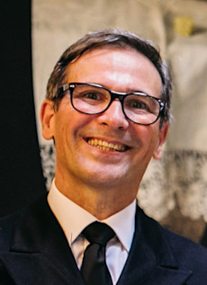 Dr. Amable Vicente Esparza Lorente