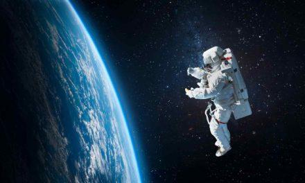 Decimosegundo reto vital: explorar el espacio