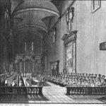 La Iglesia y el cristianismo tras el Sínodo de Pistoya (1786)