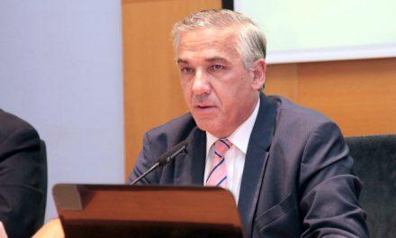 Serra Majem será el nuevo rector de la Universidad de Las Palmas
