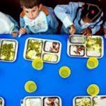 Grasas saturadas y leches enriquecidas en la alimentación infantil