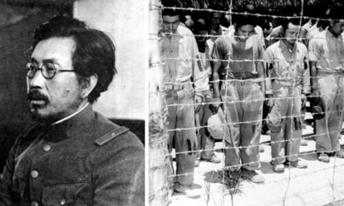 El tenebroso doctor Shirō Ishii, el mayor criminal de guerra médico de la historia que jamás fue juzgado