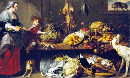 Gastronomía que ha hecho historia