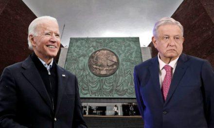 El fracaso de la primera cumbre Biden-López Obrador