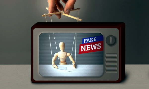 Decimoprimer reto vital: acabar con las 'fake news'
