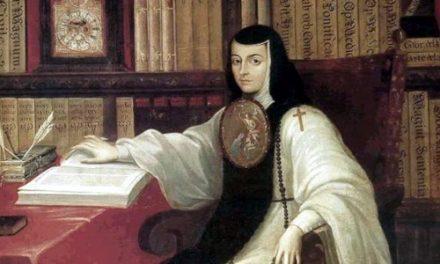 La memòria de Sor Juana Inés de la Cruz