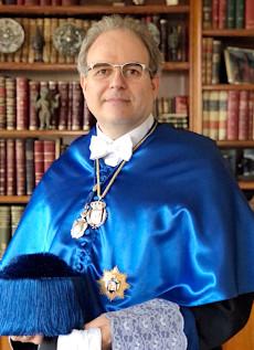 Dr. Fernando-José Palomar Mascaró
