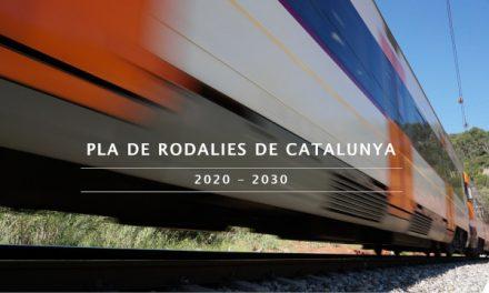 Amat pide un nuevo plan de movilidad ambicioso, pero también realista