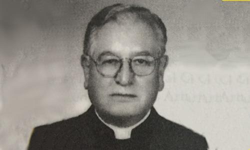 Testimonio de Alfonso Alcalá Alvarado, cronista de la historia religiosa de México