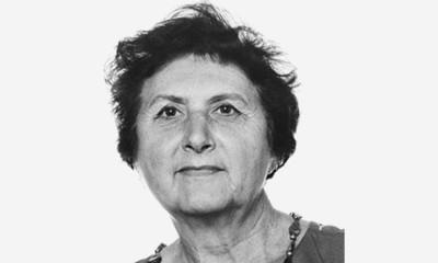 En memoria de Ángeles Alvariño