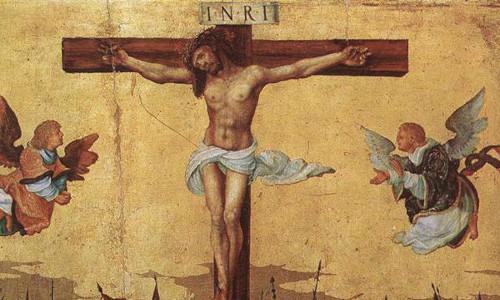 Estudio fisiopatológico de la muerte de Cristo