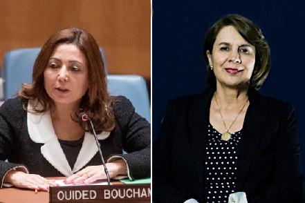 Líderes en femenino para un mundo cada vez más inclusivo