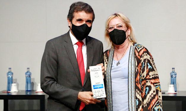 Jordi Martí, premio a la Excelencia Académica