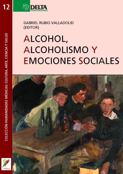 Alcohol, alcoholismo y emociones sociales