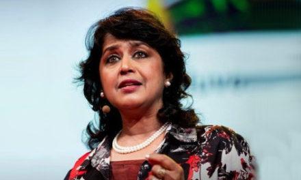El ejemplo de Gurib-Fakim como presidenta y expresidenta de Mauricio