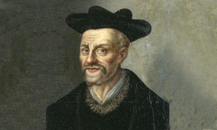 François Rabelais, referente del humanismo en la literatura y la medicina