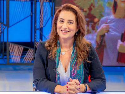 Acto de ingreso como Académica Numeraria de la RAED: Laura Rojas-Marcos Sánchez-Bedoya