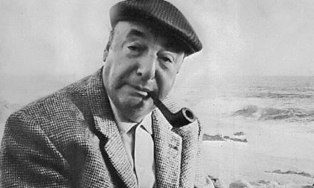 Pablo Neruda, de puño y letra en una colección imprescindible