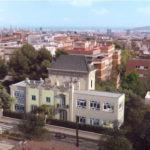 La Real Academia firma un acuerdo con The British School of Barcelona