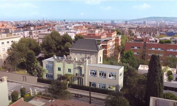 The British School of Barcelona (BSB)