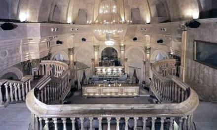 La función de las iglesias desacralizadas en una sociedad en crisis