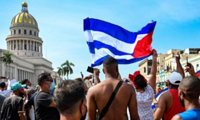 Les protestes ciutadanes silenciades pel règim cubà