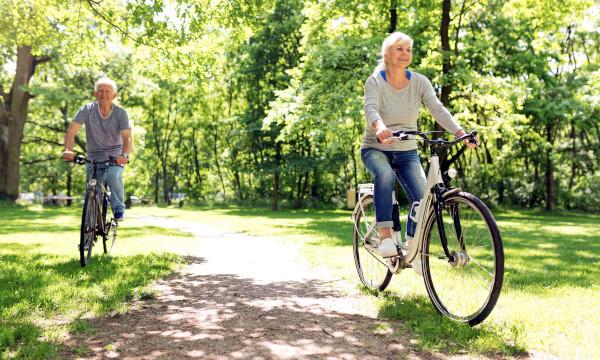 El envejecimiento activo como respuesta al gran reto demográfico